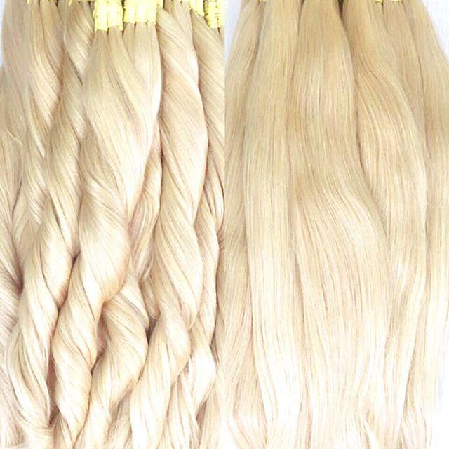cabelos humanos loiros platinados